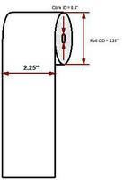 Datamax-Oneil LONG LIFE 4.375 X 103