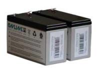 Online USV Systeme Ersatzbatterie f/ YUNTO Q 1250