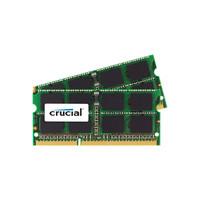 Crucial 16GB KIT 8GBx2 DDR3 1600 CL11