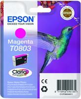 Epson INK CARTRIDGE MAGENTA DURABRIT