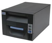 Star FVP10, USB, 8 Punkte/mm (203dpi), schwarz