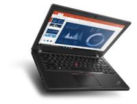 Lenovo TP X260 I7-6500U 512GB SSD