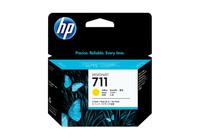 Hewlett Packard INK CARTRIDGE NO 711