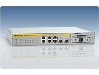 Allied Telesis Secure VPN Router AT-AR750S-50