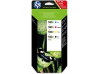 Hewlett Packard C2N93AE#301 HP Ink Crtrg 940XL