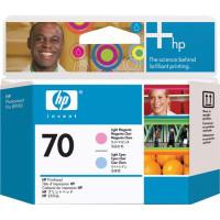 Hewlett Packard INK PRINTHEAD NO.70