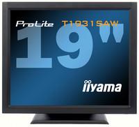 Iiyama T1931SAW-B1 48CM 19IN ACOUSTIC