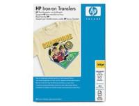 Hewlett Packard Transferpapier, A4