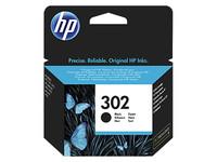 Hewlett Packard INK CARTRIDGE 302