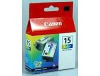 Canon BCI-15CL Tintenpatrone Colour