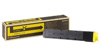 Kyocera TK-8345Y Toner-Kit gelb