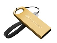 Transcend 8GB JETFLASH 520G GOLD 2.0