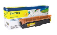 Brother TN-242 YELLOW TONER FOR DCL