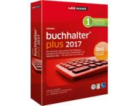 Lexware buchhalter plus 2017