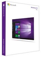 Microsoft WIN PRO 10 32/64 BIT I