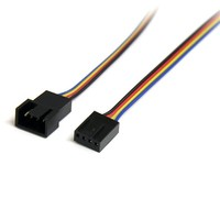 StarTech.com 12IN 4 PIN FAN POWER EXT CABLE