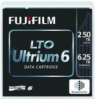 Fujitsu LTO-6-DATEN MED. 5ST LABEL FUJ