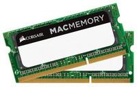 Corsair DDR3L 1866MHZ 16GB 2X204 SODIM