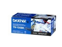 Brother TN-135BK Toner Cartridge Black
