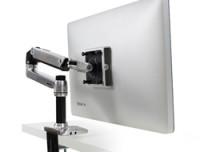 Ergotron LX DESK MOUNT LCD ARM CF mtn.