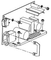 Datamax-Oneil BOARD POWER SUPPLY