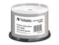 Verbatim CD-R 70 MB 52X SUPER AZO SHINY