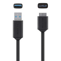 BELKIN CABLE USB 3.0 TO MICRO