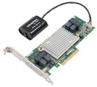 Adaptec RAID 81605Z B1 SINGLE