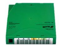 Hewlett Packard HPE LTO-8 ULTRIUM 30TB RW