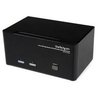 StarTech.com 2 PORT DVI USB KVM SWITCH