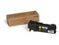 Xerox HIGH CAP TONER 2500P YELLOW