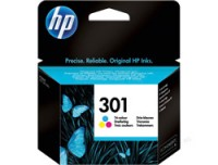 Hewlett Packard CH562EE#301 HP Ink Crtrg 301