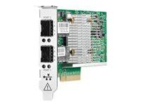 Hewlett Packard ETHERNET 10GB 2-PORT 530SFP AD