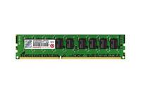 Transcend 16GB DDR3L 1600 ECC-DIMM 2RX8