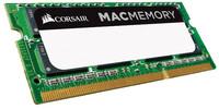 Corsair DDR3L 1866MHZ 8GB 1X204 SODIMM