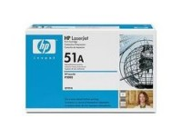 Hewlett Packard Q7551A HP Toner Cartridge 51A