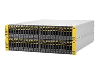 Hewlett Packard 3PAR STORESERV 8400 4N STRG