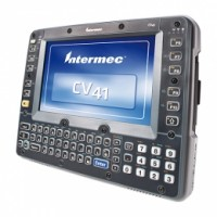 Honeywell CV41A, USB, RS232, BT, WLAN, QWERTY, Disp.