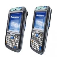 Honeywell CN70, 2D, EA30, USB, BT, WLAN, Num. (EN)