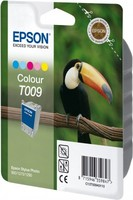 Epson INK CARTRIDGE COLOR