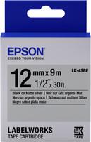 Epson TAPE - LK4SBE MATTE BLK