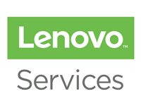 Lenovo PROTECTION ESSL SVC 5Y