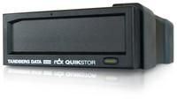 Tandberg Data RDX EXTERNAL DRIVE BLACK USB 3