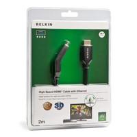 BELKIN 180 SWIVELING HIGH SPEED HDMI