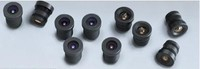 AXIS LENS M12 MP 8MM 10 PC