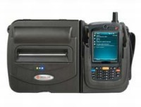 Datamax-Oneil PRINTPAD MC70/75 MCR
