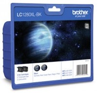 Brother LC-1280XL TWIN PACK BLISTER BL