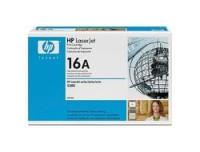 Hewlett Packard Q7516A HP Toner Cartridge 16A