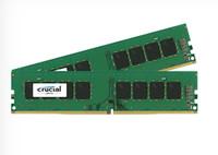 Crucial 32GB KIT(16GBX2) DDR4 2133MT/S