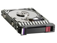 Hewlett Packard HP 500GB 6G SATA 7.2K 3.5IN LF